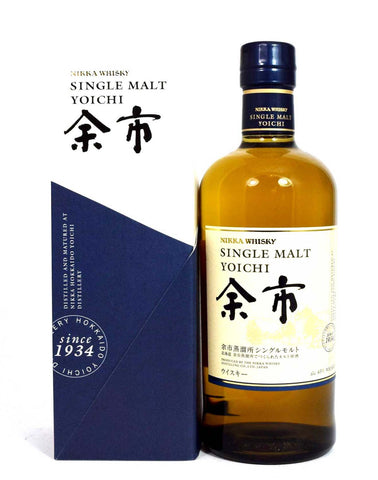 Yoichi Single Malt - Whiski Shop