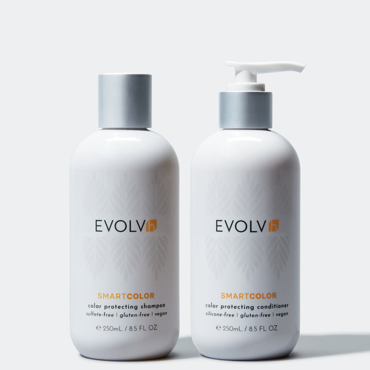 SmartColor Color Protecting Shampoo & Conditioner Duo