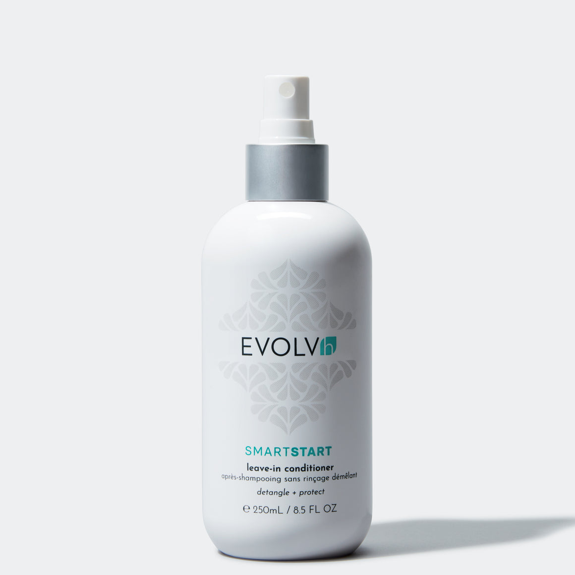 The best clean beauty heat styling protectant  and leave-in conditioner