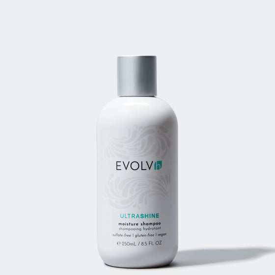 The best clean beauty shampoo for healthy shine, softness, smoothness