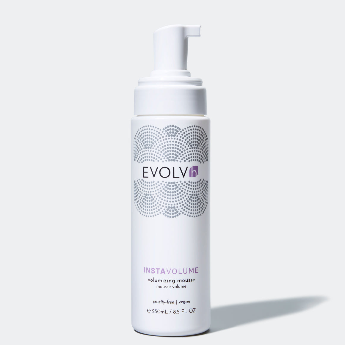 NEW! InstaVolume Volumizing Mousse