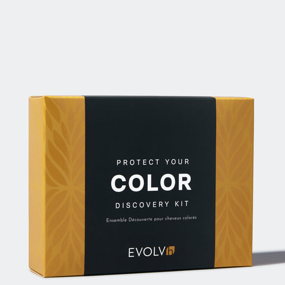 Protect Your Color Discovery Kit