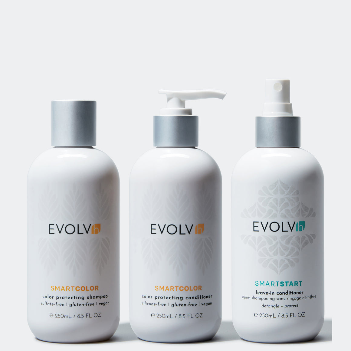 Supreme Color Care - Vibrancy with Anti Fading, SmartColor Clean Non Toxic 3 step system