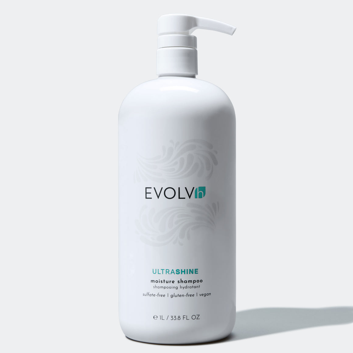 Best value size clean beauty shampoo for healthy shine, softness, smoothness