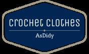 Crochet clothes Asdidy