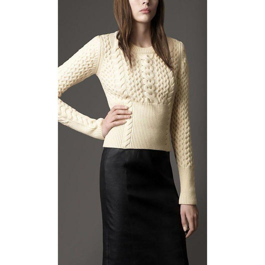 Knitted women sweater - AsDidy fashion