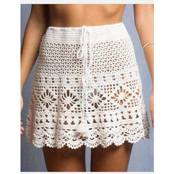 Crochet Skirts Crochet Clothes