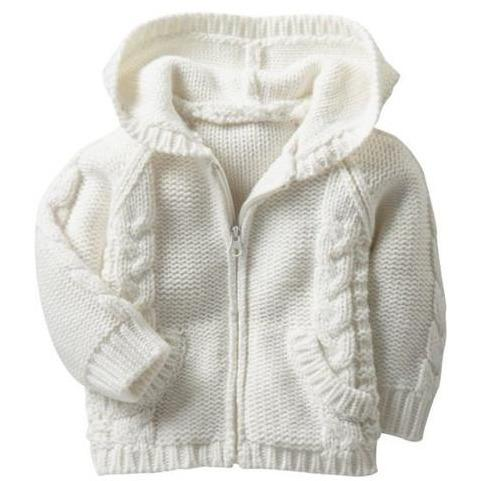 Children knitted winter jumper - AsDidy fashion