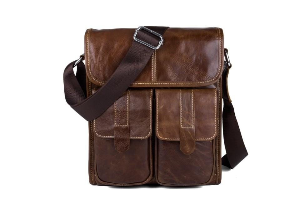 5e23907ede ... Men s Small Messenger Bag   Ipad Carrier - URBAN LEGEND LEATHER ...