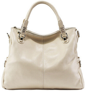 Womens Leather Tote