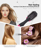Club Dresses | Club Outfits | Party Dresses Hair Dryer & Volumizer Hot Air Brush, One-Step Hair Dryer & Volumizer Hot Air Brush - Clubbing Love