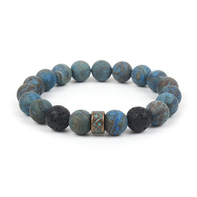 Club Dresses | Club Outfits | Party Dresses Men Natural Stone Universe Yoga Chakra Solar Bracelet Eight Planets, Solar System Bracelet Universe Galaxy The Eight Planets Guardian Star Natural Stone Beads Bracelet - Clubbing Love