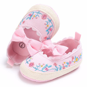 Club Dresses | Club Outfits | Party Dresses Bow Embroidery Princess, Summer Flower Baby Shoes - Clubbing Love