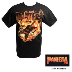 Pantera | Snake T-Shirt - Club Dresses | Party Dresses | Club Outfits. Club Dresses from ClubbingLove.com