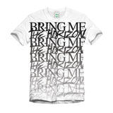 Club Dresses | Club Outfits | Party Dresses T-Shirt, Bring Me The Horizon | Stacked T-Shirt - Clubbing Love