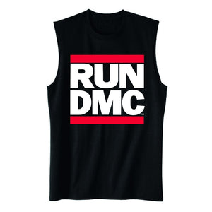 Club Dresses | Club Outfits | Party Dresses , Run Dmc | Classic Logo Muscle Tank - Clubbing Love
