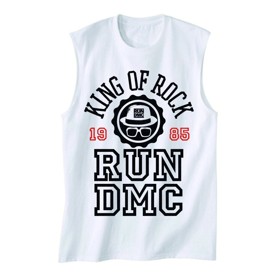 Club Dresses | Club Outfits | Party Dresses , Run Dmc | King Of Rock Muscle Tank - Clubbing Love