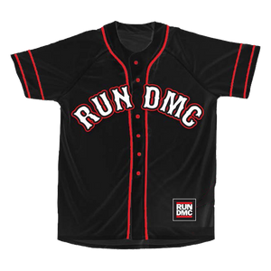 Club Dresses | Club Outfits | Party Dresses , Run Dmc | Logo Baseball Jersey - Clubbing Love