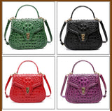 Club Dresses | Club Outfits | Party Dresses handbags, Women's Alligator  Genuine Leather Totes Shell Shoulder Bags Crossbody Handbags - Clubbing Love