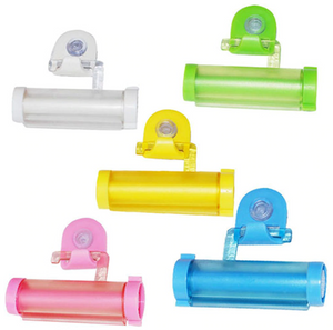 Club Dresses | Club Outfits | Party Dresses Toothpaste Tube Squeezer, Perfect Toothpaste Tube Squeezer and Dispenser 5 Pack Random Colors - Clubbing Love