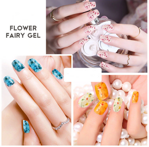 Club Dresses | Club Outfits | Party Dresses Hot Products, Dried Flower Fairy Nail Gel - Clubbing Love