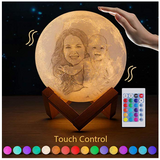Club Dresses | Club Outfits | Party Dresses CUSTOMIZED 3D MOON LAMP, CLUBBING LOVE ™️ CUSTOMIZED 3D TITANIA MOON LAMP - Clubbing Love