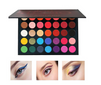 Glazed 35 Color Studio Matte Eye shadow