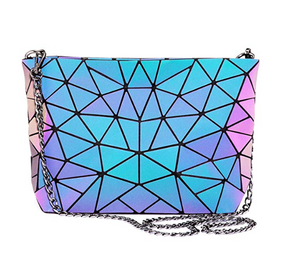 Clubbing Love ™️ Chain Diamond Crossbody