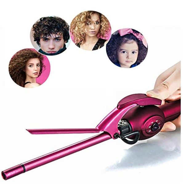 Club Dresses | Club Outfits | Party Dresses Clubbing Love ™️ Ultra Fine Electric Curling Wand 9MM, Clubbing Love ™️ Ultra Fine Electric Curling Wand 9MM - Clubbing Love