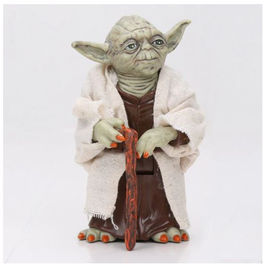 Club Dresses | Club Outfits | Party Dresses Star Wars Yoda Darth Vader Stormtrooper Action Figure, Star Wars The Force Awakens Jedi Master Yoda Figure Figurine Toy Collection - Clubbing Love
