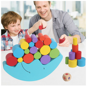 Club Dresses | Club Outfits | Party Dresses Moon Wooden Stacking Blocks Balancing Game, Moon Wooden Stacking Blocks Balancing Game - Clubbing Love