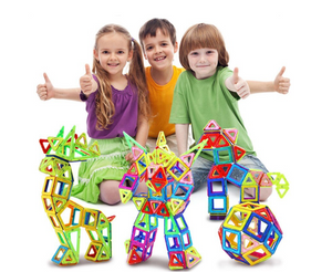 Club Dresses | Club Outfits | Party Dresses Creative Magnetic Tiles Building 298pcs, 3D Magnetic Blocks for Kids – Set of 298 Blocks to Learn Shapes, Colors, & Alphabet – STEM Magnetic Toys Develop Motor Skills & Creativity, Colorful, Durable Magnet Building Tiles & Idea Book - Clubbing Love