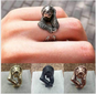 Sloth Ring Adjustable
