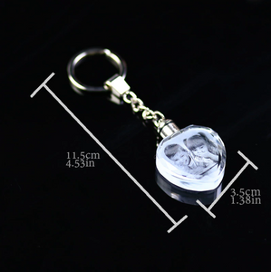 Club Dresses | Club Outfits | Party Dresses jewelry, Clubbing Love ™️ Laser Engraved Crystal Key chain (Limited Edition) - Clubbing Love