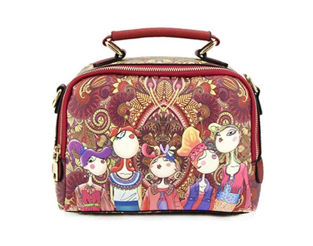 Club Dresses | Club Outfits | Party Dresses Bags, Small Crossbody Designer Shoulder luxury brand high quality PU leather ladies shoulder bag female handbag green purple red - Clubbing Love