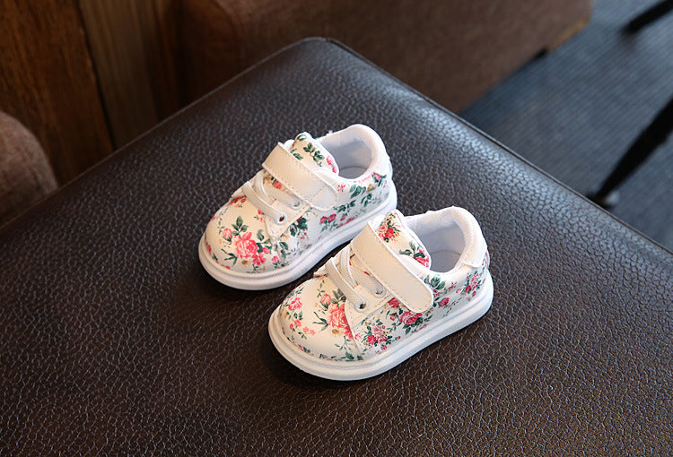 Club Dresses | Club Outfits | Party Dresses The Retro Hip Floral Sneaker, The Retro Hip Floral Sneaker - Clubbing Love