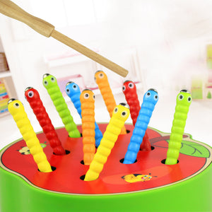 Club Dresses | Club Outfits | Party Dresses Montessori Catch Worms Magnetic Wooden Toys, Montessori Catch Worms Magnetic Wooden Toys - Clubbing Love