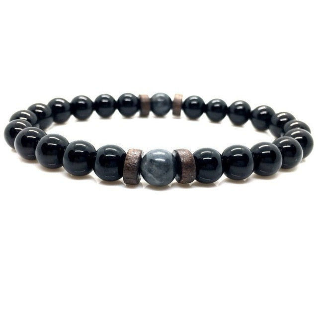Club Dresses | Club Outfits | Party Dresses Natural Moonstone Bead Chakra Lava Stone Diffuser Bracelets, Lava Rock Mens Beads Bracelet Natural Moonstone Bead Chakra Lava Stone Diffuser Bracelets - Clubbing Love