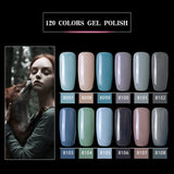 Club Dresses | Club Outfits | Party Dresses Nail Polish, Gel Nail Polish Set - 12 Pcs 7ml Each Gel Nail Polish, Soak Off Nail Art Manicure Varnish Set, Require LED UV Nail Dryer Lamp - Clubbing Love