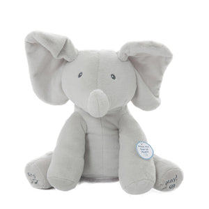 Club Dresses | Club Outfits | Party Dresses Peek A Boo Animated Singing Elephant Flappy Plush Toys Gift for Baby, Peek A Boo Animated Singing Elephant Flappy Plush Toys - Clubbing Love