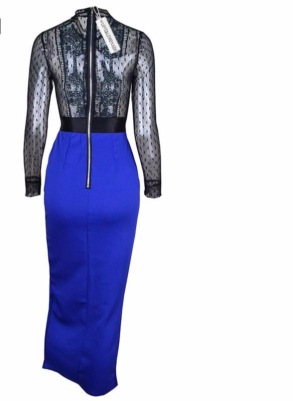 Club Dresses | Club Outfits | Party Dresses Dress, Club Dresses | Party Dresses | Perspective Blue Lace - Clubbing Love