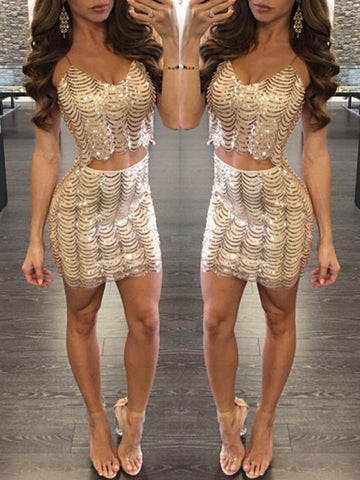 Image of Club Dresses | Club Outfits | Party Dresses Dress, Club Dresses | Party Dresses | Firegold - Clubbing Love