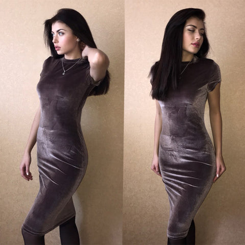 Image of Club Dresses | Club Outfits | Party Dresses Dress, Club Dresses | Party Dresses | Slimvelvet - Clubbing Love