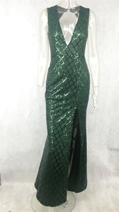 Club Dresses | Club Outfits | Party Dresses Dress, Club Dresses | Party Dresses | Backless split Bryony - Clubbing Love