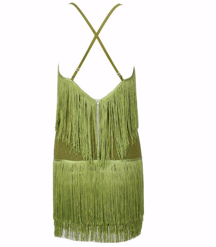 Club Dresses | Club Outfits | Party Dresses Dress, Club Dresses | Party Dresses | Sexy Green Deep - Clubbing Love