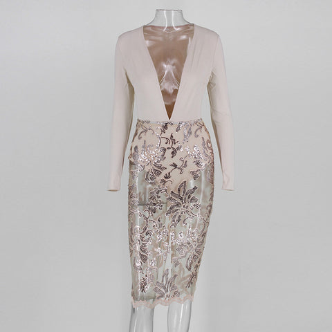 Image of Club Dresses | Club Outfits | Party Dresses Dress, Club Dresses | Party Dresses | Royale Nefertiry - Clubbing Love