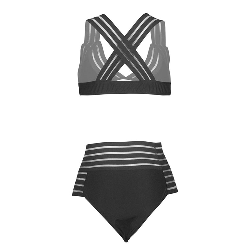 Club Dresses | Club Outfits | Party Dresses bikini, Bikini | High Waisted Sport Bikiniq - Clubbing Love
