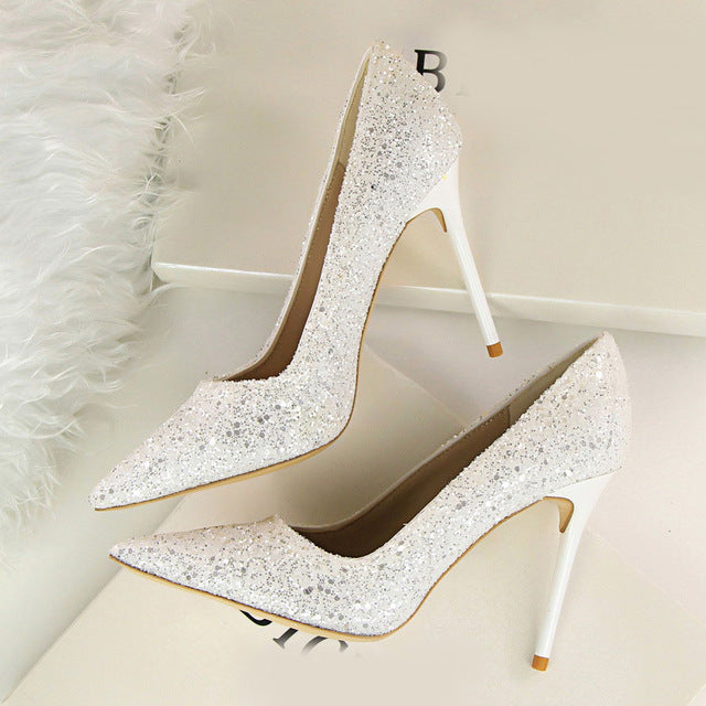 Club Dresses | Club Outfits | Party Dresses shoes, Sexy Thin Heels - Clubbing Love