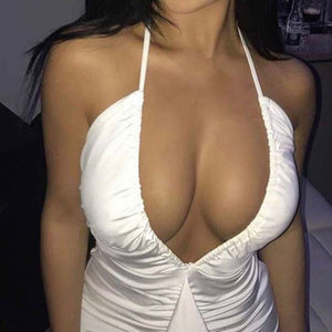Club Dresses | Club Outfits | Party Dresses Dress, Club Dresses | Party Dresses | Deep V-neck - Clubbing Love