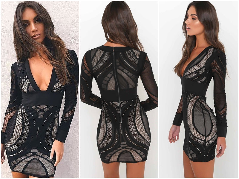 Club Dresses | Club Outfits | Party Dresses Dress, Club Dresses | Party Dresses | Glamour - Clubbing Love